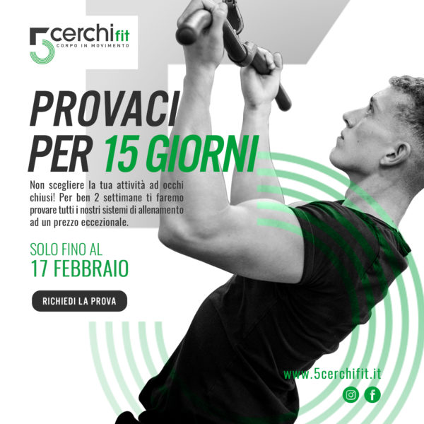 Promo Febbraio2